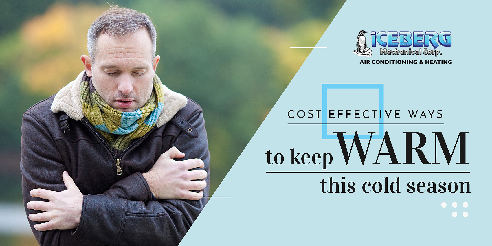 Cost-Effective Ways To Keep Warm This Cold Season