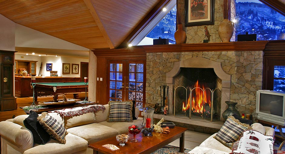 Warm and Cozy Home